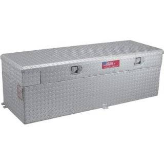 RDS Fuel Transfer Tank/Auxiliary Fuel Tank/Toolbox Combo   97 Gallon