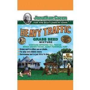 Green 7 No. Heavy Traffic Fescue Grass Seed Mix Patio, Lawn & Garden