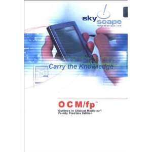 Ocm/FP Outlines in Clinical Medicine/Family Practice (CD