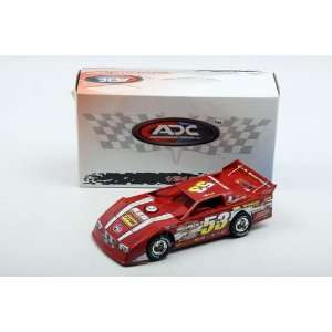 American Diecast Company 1/24 Ray Cook #53 D&R Motorsports