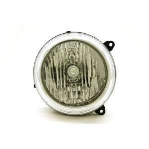 Genuine Chrysler Parts 5101820AA Passenger Side Headlight