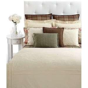 Lauren by Ralph Lauren Bedding, Shetland Manor Full Queen