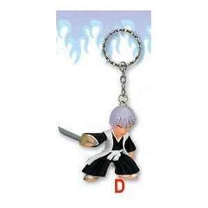 Bleach Japan Keychain Figure Gin Toys & Games