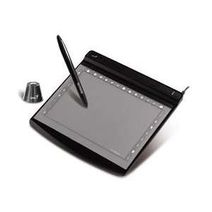 Genius G Pen F610 Graphics Tablet Electronics