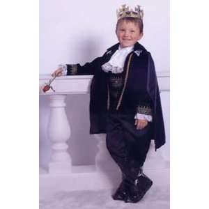 ONLY HERE CHILD My Prince Incredible Child Prince Charming Costume for