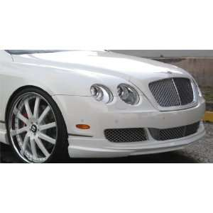 Bentley Flying Spur 2005+ Wald Style Front Lip Spoiler