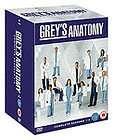 greys anatomy season 4
