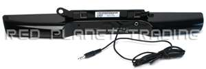 Genuine Dell AY511 SoundBar Virtual Surround Speaker Y260N G380T
