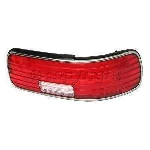 TAIL LIGHT chevy chevrolet CAPRICE 93 96 lamp rh