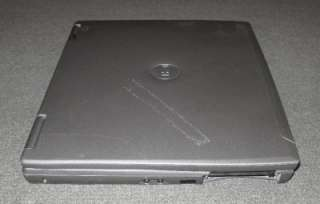 Dell Latitude D610 Notebook Laptop Parts/Repair 851846002051