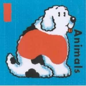Buggy Board Books Animals (9781854798138) Jon Higham