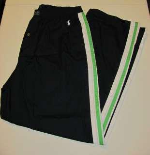 NWT Mens Polo Ralph Lauren Pajama Pants Sleepware Lounge Pants