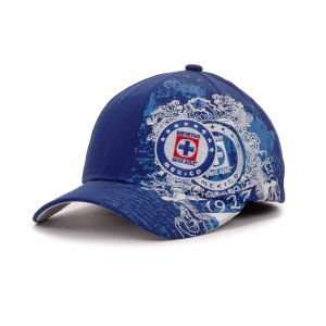 Cruz Azul MLS Striker 2.0 Cap