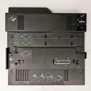 IBM ThinkPad Laptop Docking Station (No Keys) 26R8343   Tested   Grade