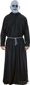 Adult Addams Family Uncle Fester Halloween Costume Xl