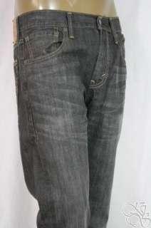 LEVIS JEANS 527 Boot Cut Straight Fit Quartz Denim Mens Pants New