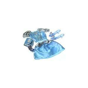Disney Princess   Cinderella Play Dress Up Set