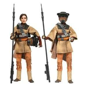 NEW Star Wars Leia Boushh Figure Return of the Jedi