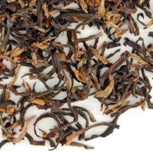 Assam Satrupa/marangi Estate Stgfop Loose Leaf Tea 1/2 Pound Bag