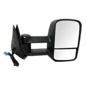Passengers Power Side View Mirror Telescopic w/Heat Pickup Automotive
