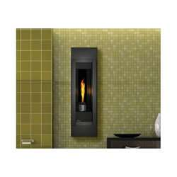Vent Free Torch™ Gas Fireplace, Natural Gas From Copperfield