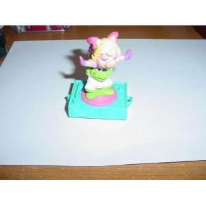 McDonalds Muppet Babies Happy Meal Toy