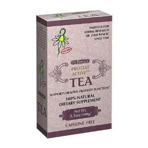 Florida Herbal Pharmacy, Dr Pancics Prostat Active Tea, 3