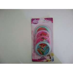DISNEY PRINCESS ARIEL PARTY FAVORS MINI DISCS