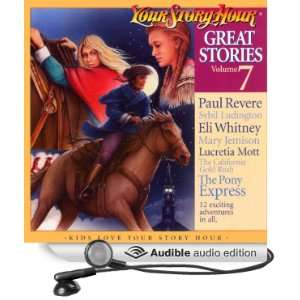 Stories Volume 7 (Dramatized) (Audible Audio Edition) Your Story