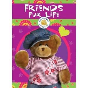 Build A Bear Workshop Friends Fur Life (9781592581337