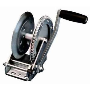 CEQUENT T13000101 1,300 LB CAPACITY HAND WINCH: Home Improvement