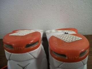 Nike Air Jordan Melo Mens Running Shoes Size US 9.Good