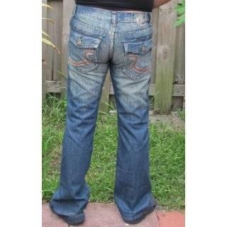 Rock & Republic Mens Henley Jeans