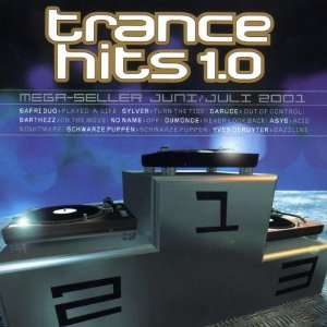 Best Of Trance Charts 1 Various Artists Music