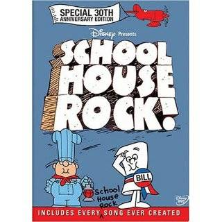 Grammar Rock (Schoolhouse Rock 1973) Various Artists Music