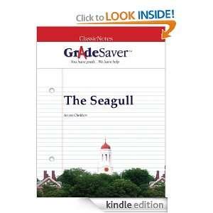 GradeSaver (TM) ClassicNotes The Seagull Study Guide Robert William