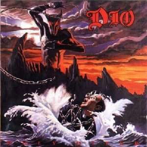 Holy Diver Dio Music