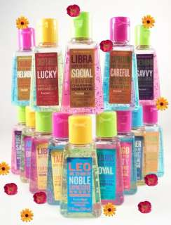 Bath & Body Works PocketBac Pocket Bac Soap Gel ~U PICK