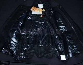 Destroyer Varsity Jacket Black History Month BHM Jordan Kobe size M