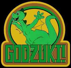 70s Classic Cartoon Godzilla Godzuki Custom tee Any Size Any Color