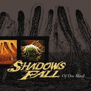 Threads of Life Shadows Fall Music