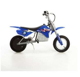 NEW Razor MX350 Electric Dirt Rocket Motorcross Dirt Bike Motorcycle