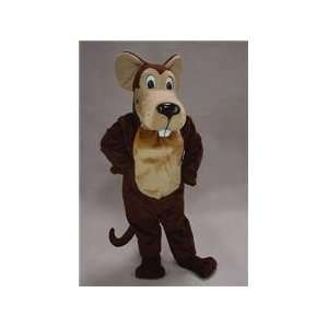Cartoon Mouse Mascot Costume Toys & Games
