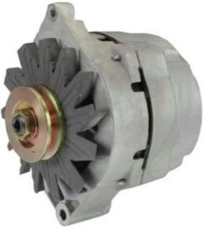 ALTERNATOR INTERNATIONAL TRACTOR 7488 7588 7788 DIESEL