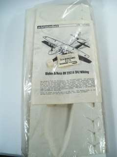 Squadron Blohm Voss BV 22A Wiking 1/72 Scale Model Airplane Kit 155