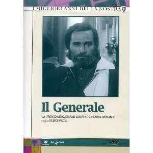 Il Generale (4 Dvd) Kim Rossi Stuart, Franco Nero