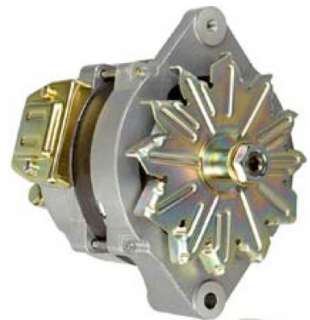 NEW ALTERNATOR JOHN DEERE TRACTOR 4850 8440 8630 8640
