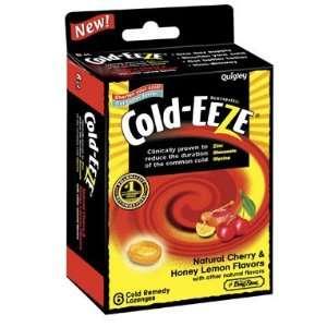 Lil Drug Store 10351 Cold Eeze Zinc Lozenges Health