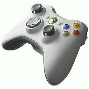 Wireless Controller for Xbox 360 Video Games
