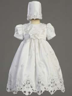 LDS Blessing Gown Dress Christening Gown Baptism Dress
